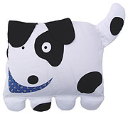 Dog Harold The Dog - Pillowcase by Milo and Gabby